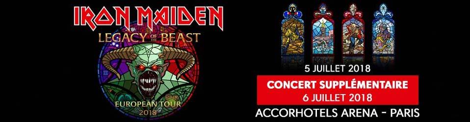 958 249 iron maiden