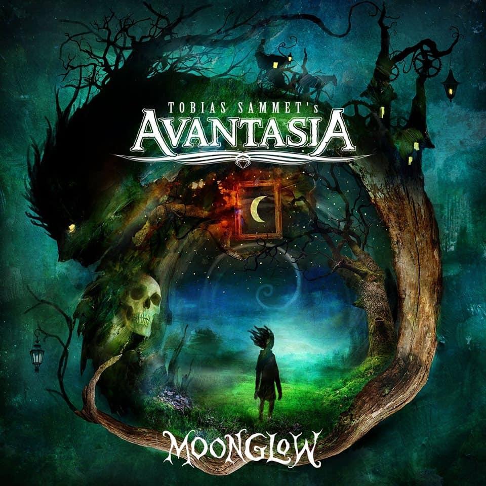Avantasia moonglow