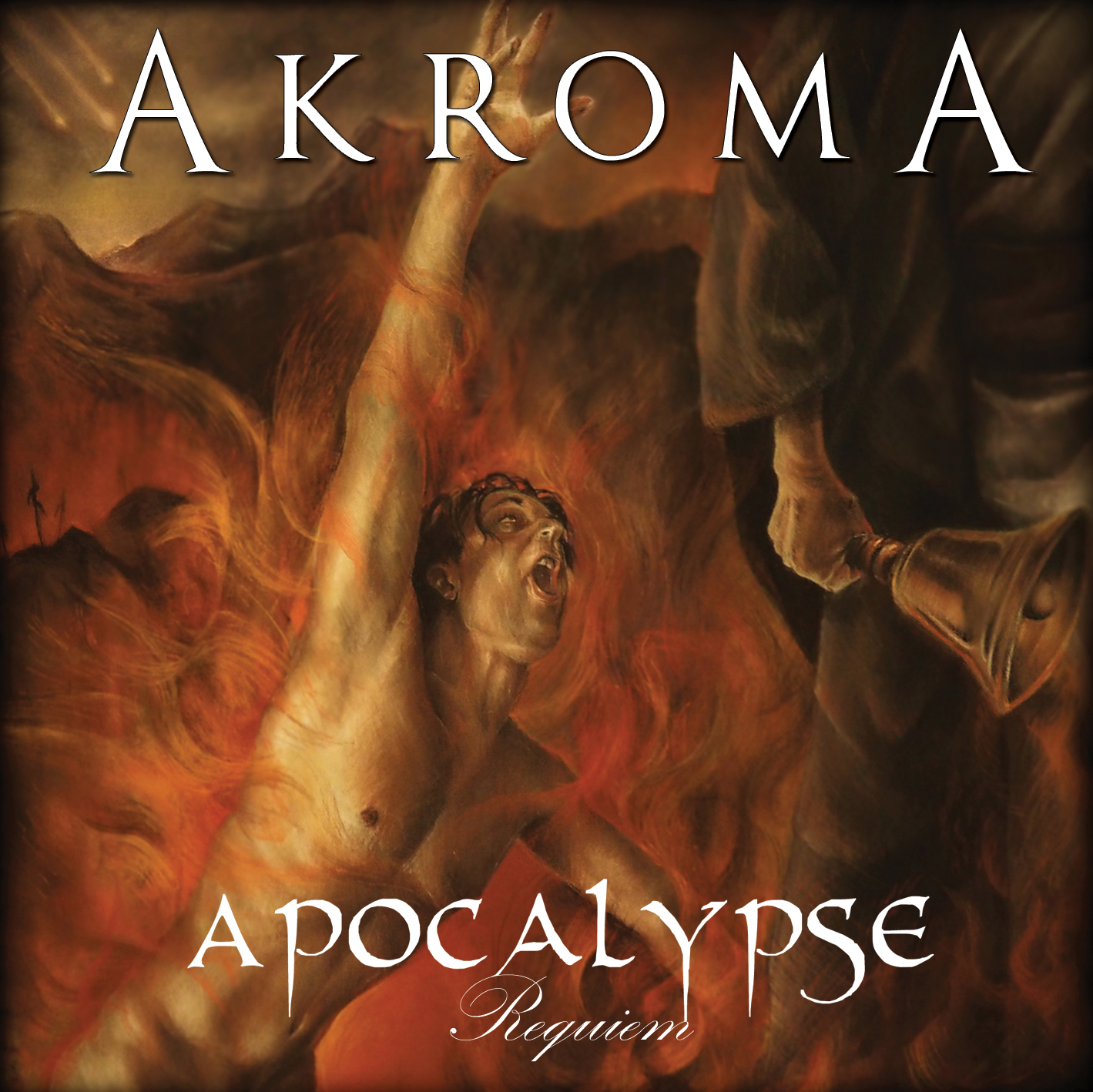 Cover akroma