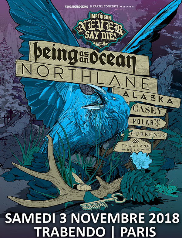 Impericon never say die tour 3917446104943867079