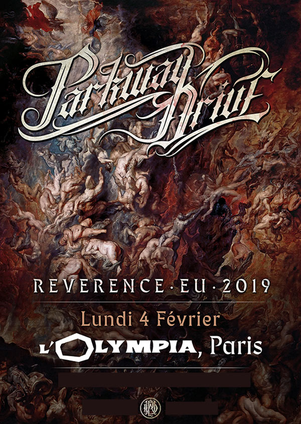 Parkway drive olympia 3922358722954449243
