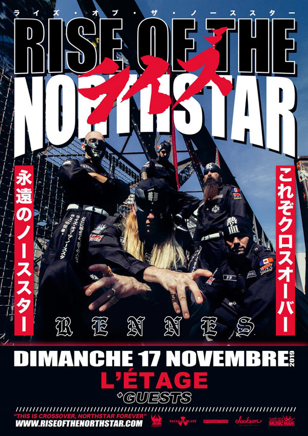 Rise of northstar 4095836991445369276