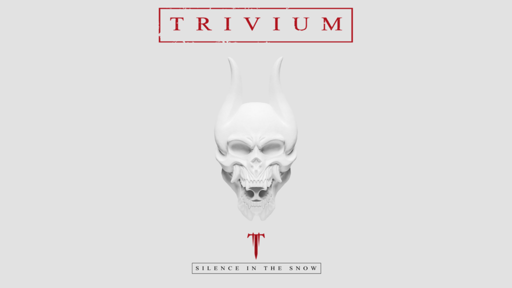Trivium silence in the snow by sebhole d96ooeo