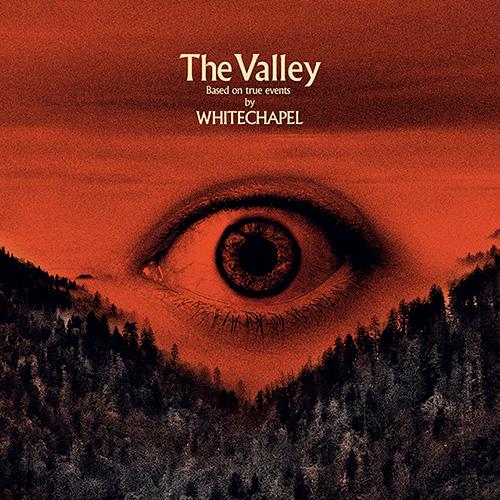 Whitechapel thevalley