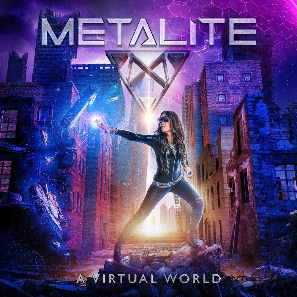 A virtual world metalite