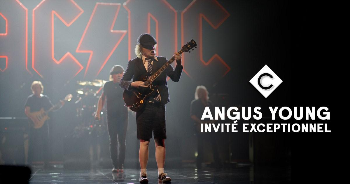 Angus young c a vous f5