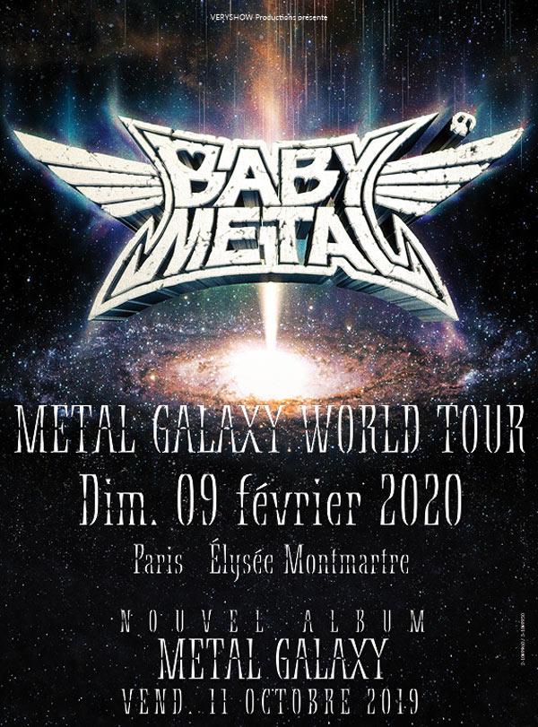 Baby metal 4191214514159896432