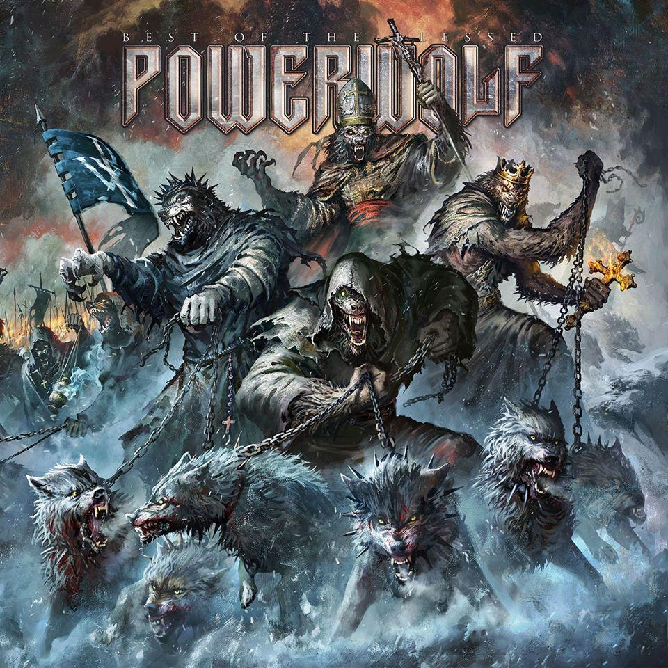Best of the blessed powerwolf