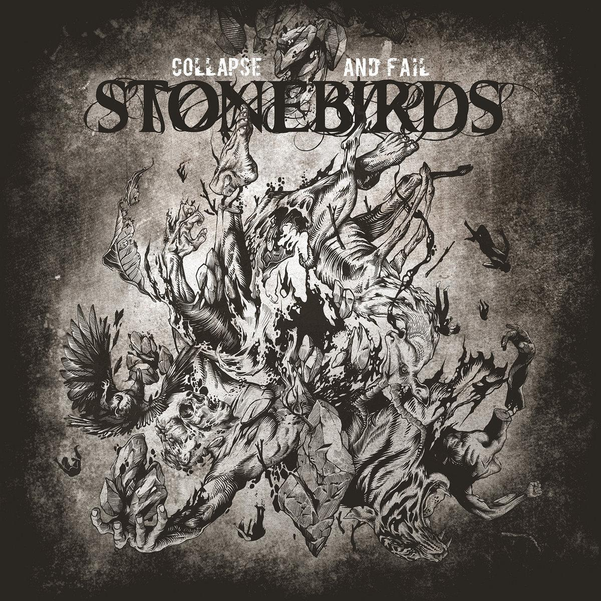 Collapse and fails stonebirds