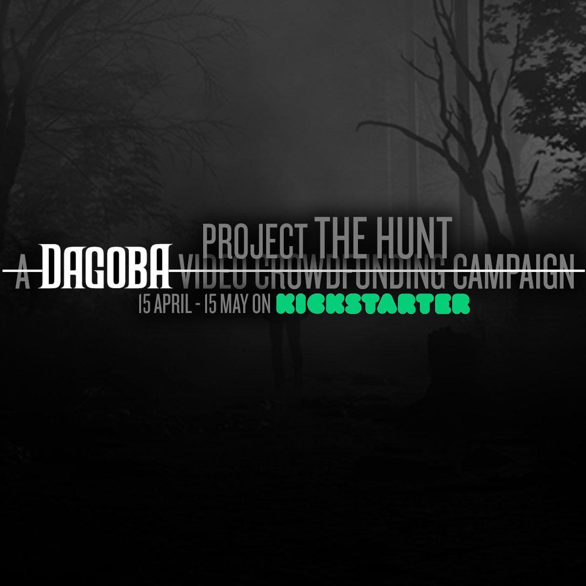 Dagoba kickstarter campaign line
