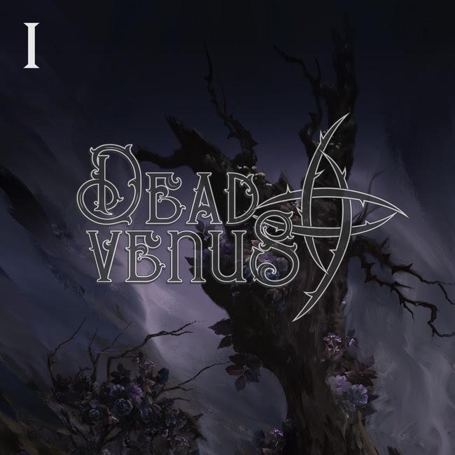 Dead venus visual