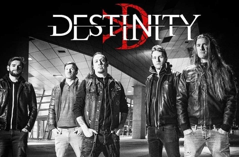 Destinity 2020