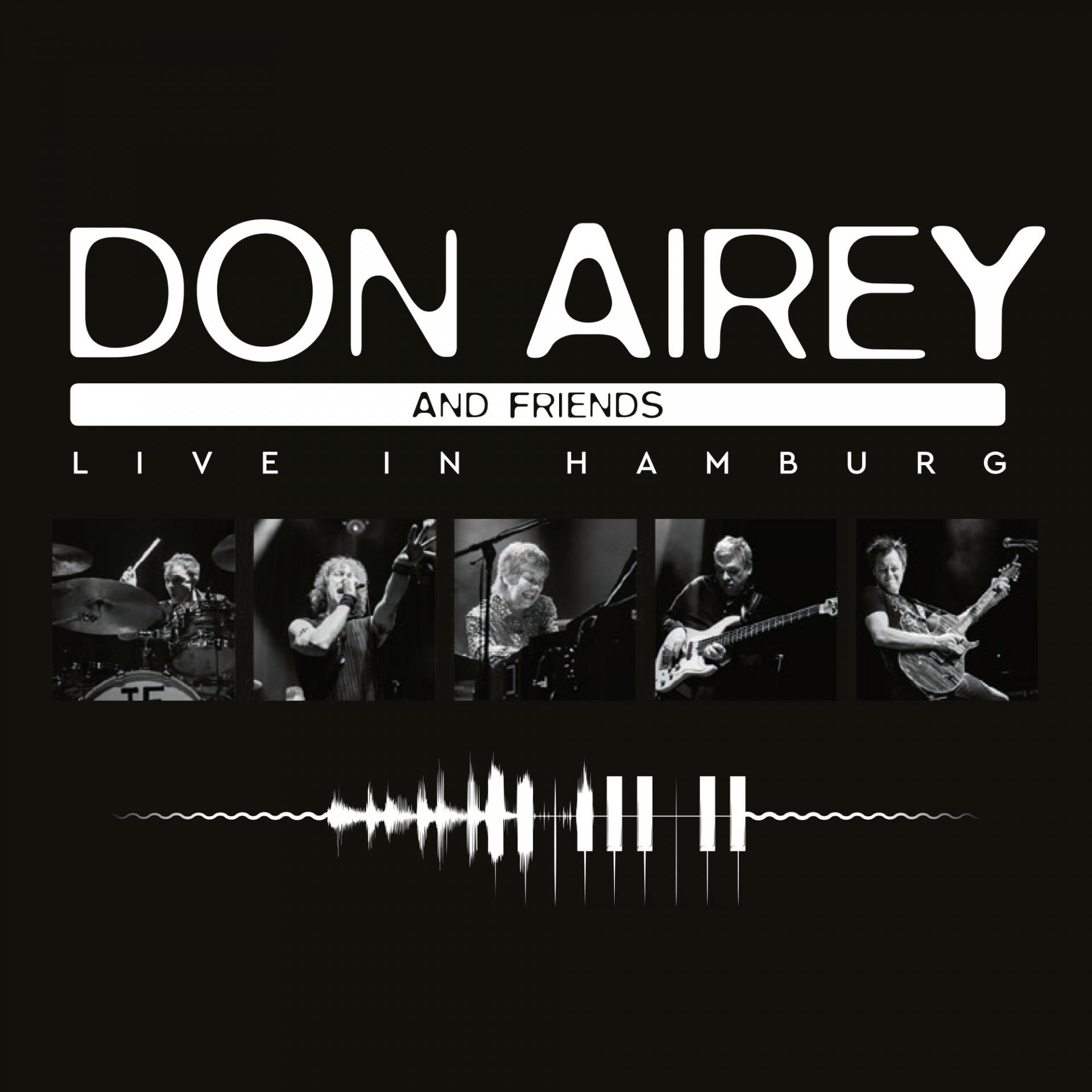 Don airey friends live hambourg 2021