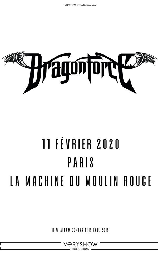 Dragonforce 4184787138548063932