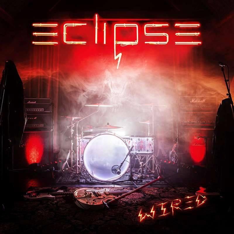 Eclipse wired