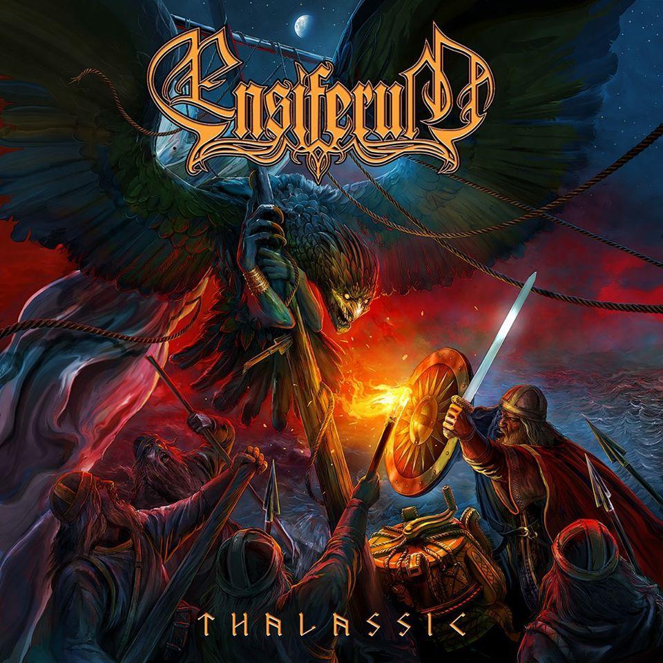 Ensiferum thalassic