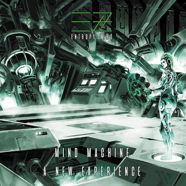 Entropy zero mind machine