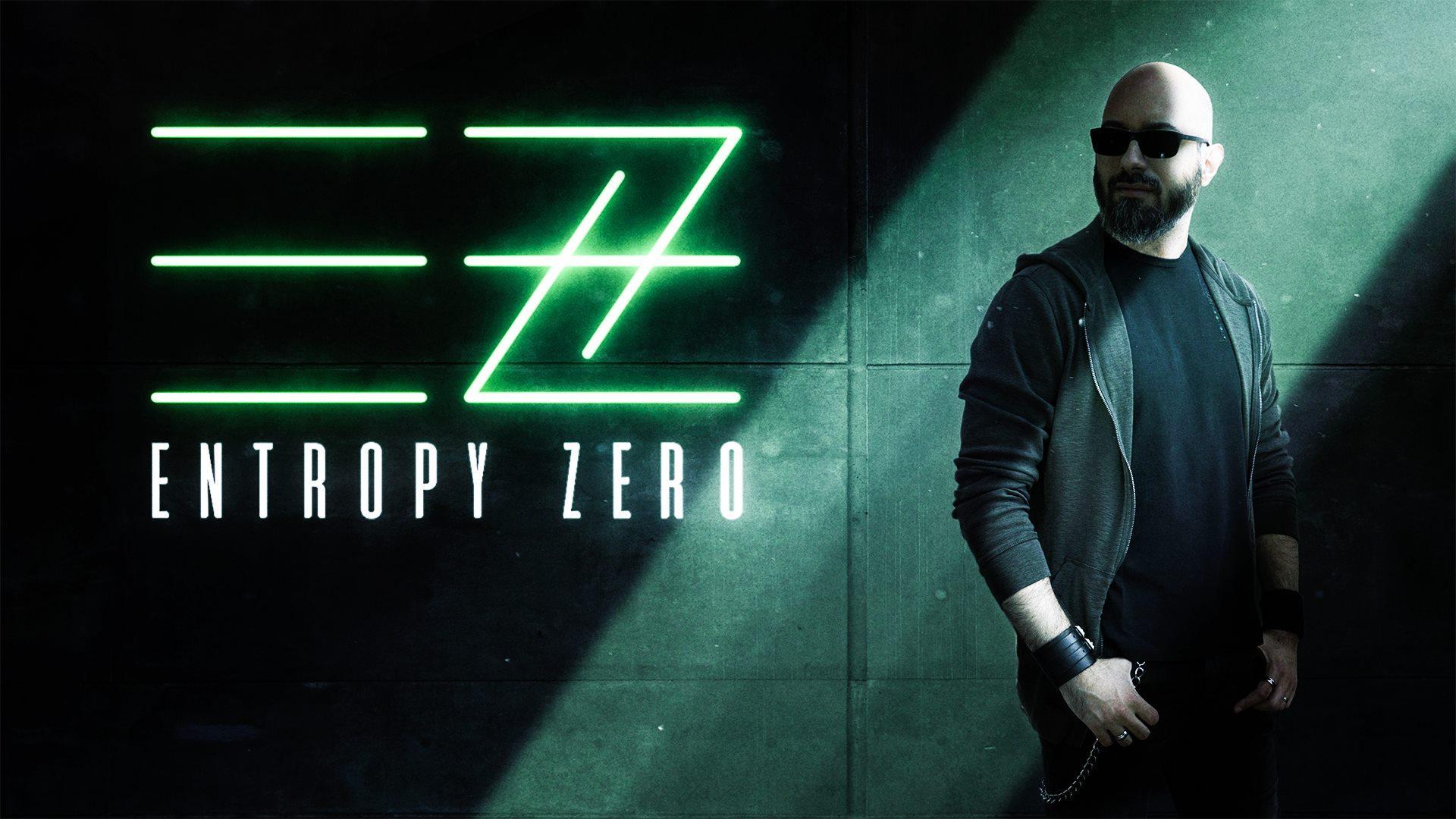 Entropy zero