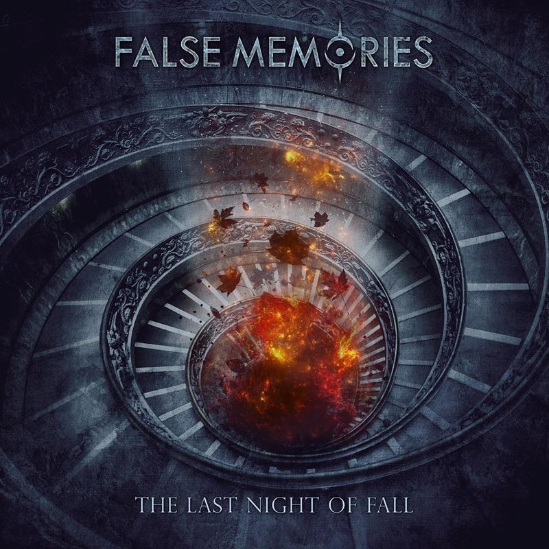 False memories the lasr night of fall