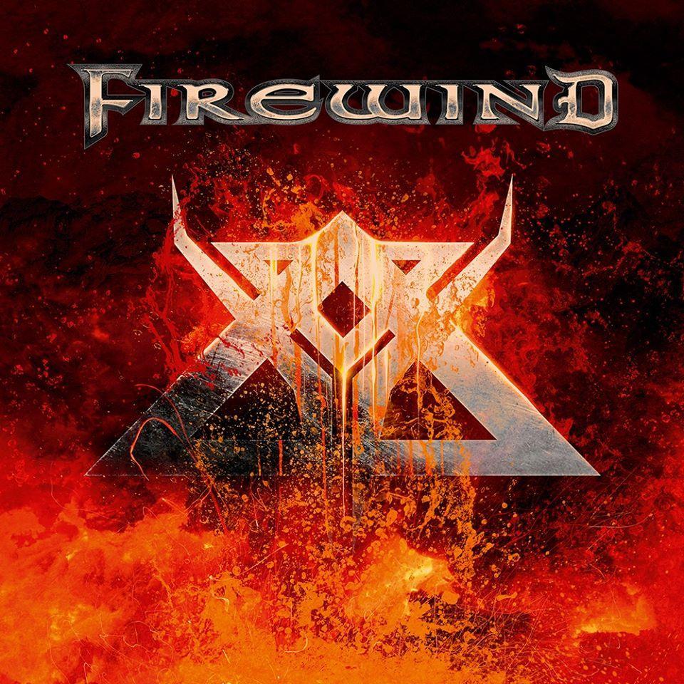 Firewind self titled album