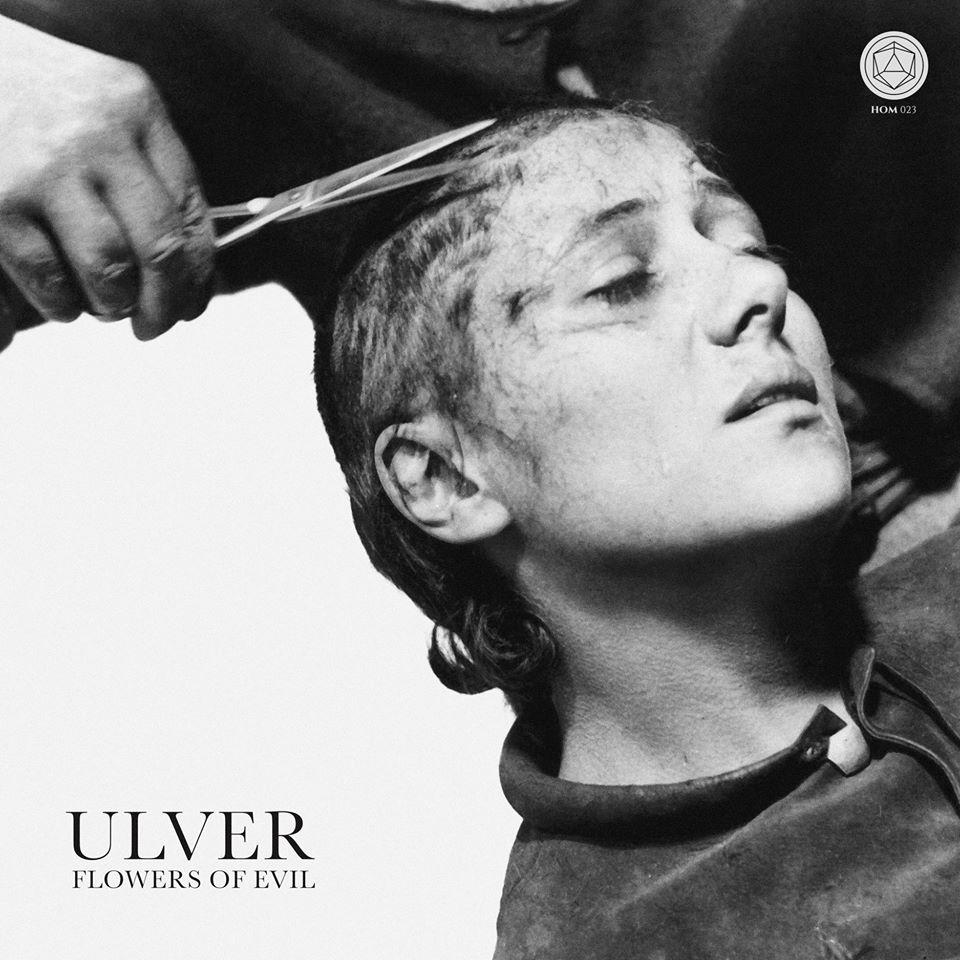 Flowers of evil ulver