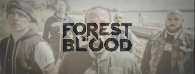 Forest in blood 2020