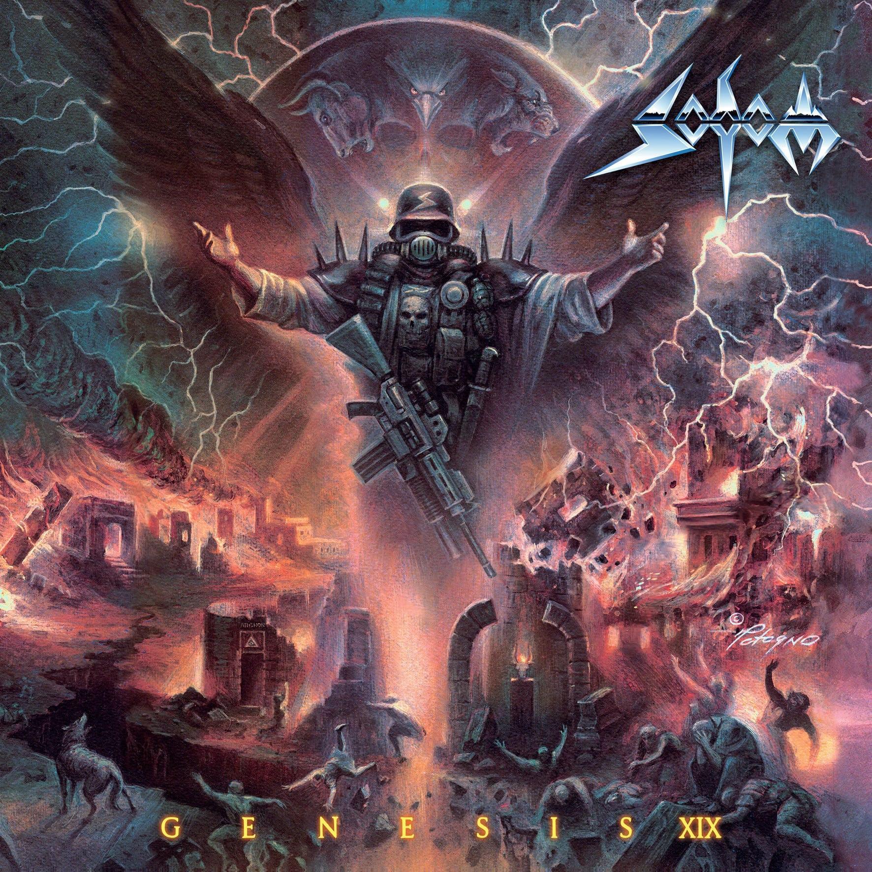 Genesis xix sodom