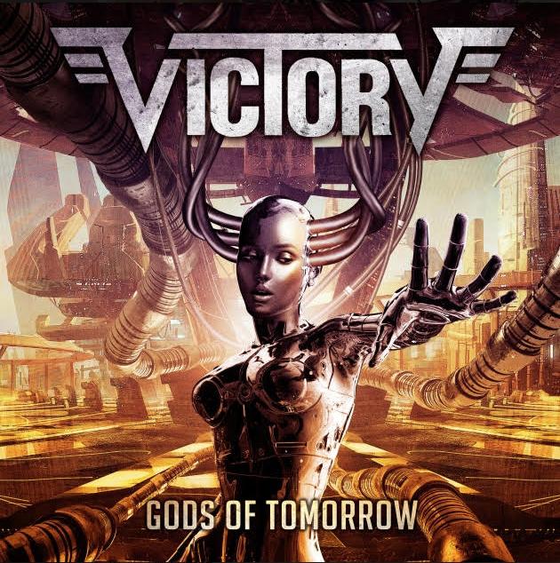 Gods of tomorrow victory