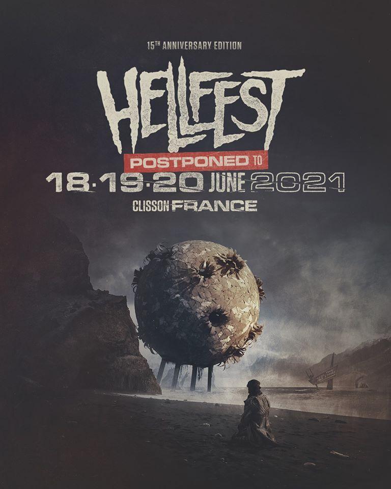 Hellfest 2021 2