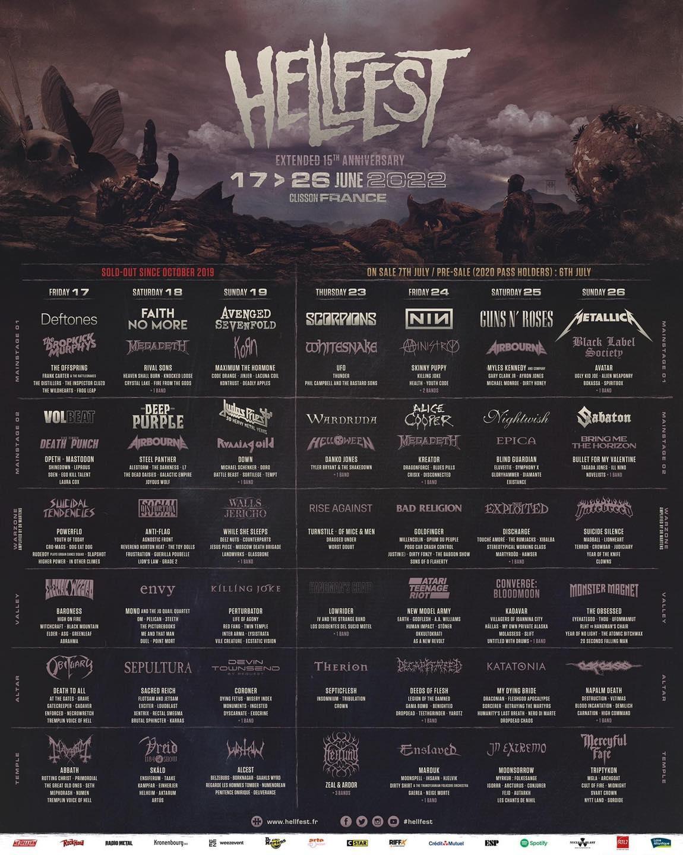 Hellfest 2023