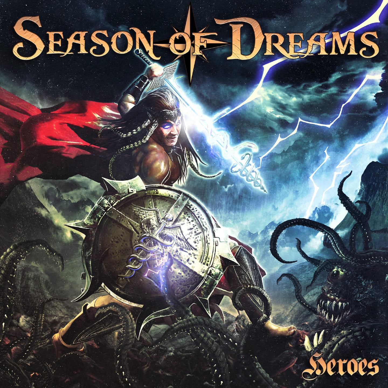 Heroes season of dreams