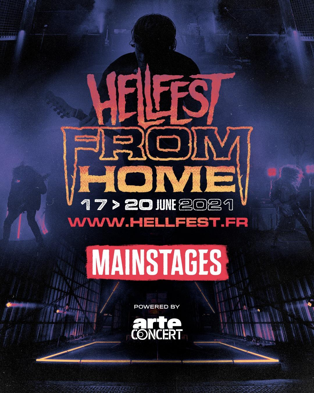 Hfh mainstages