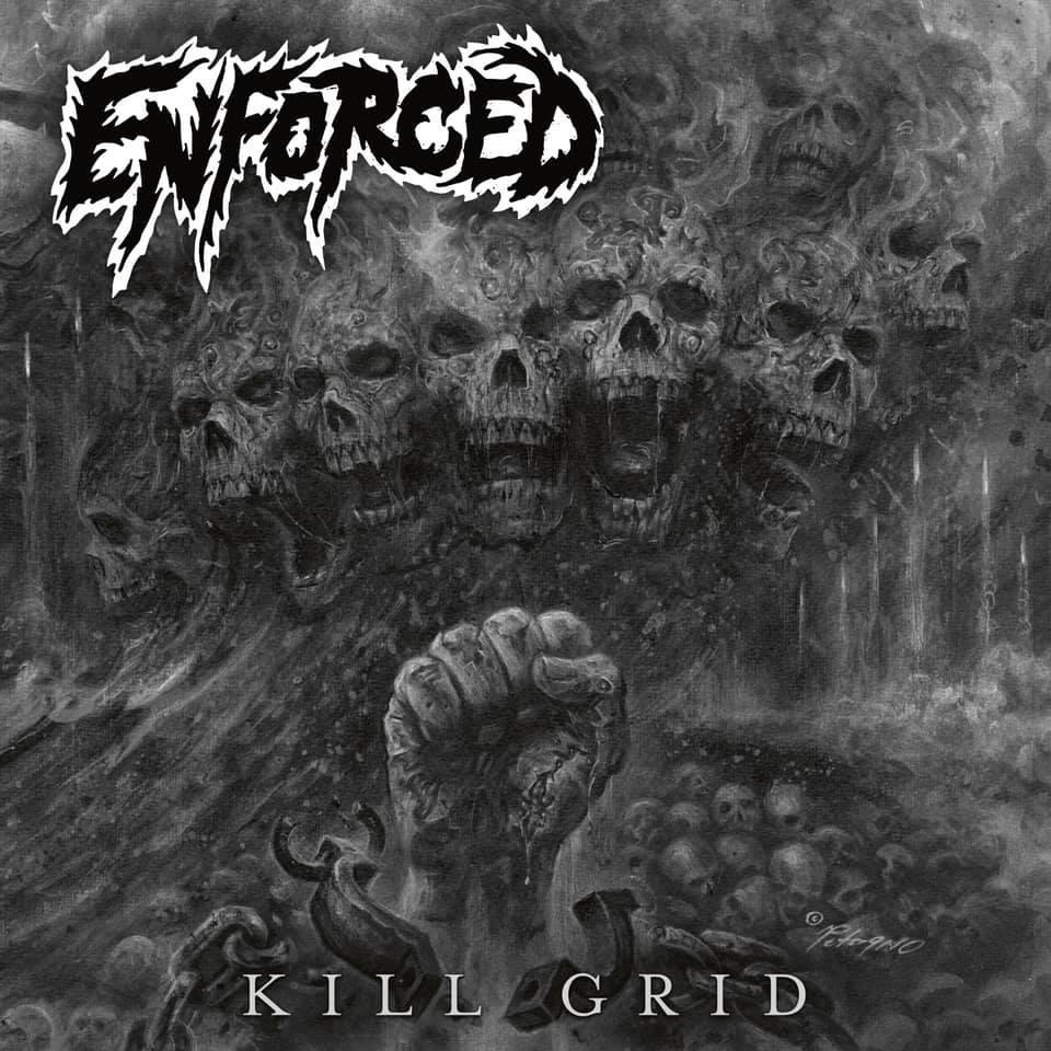 Kill grid enforced