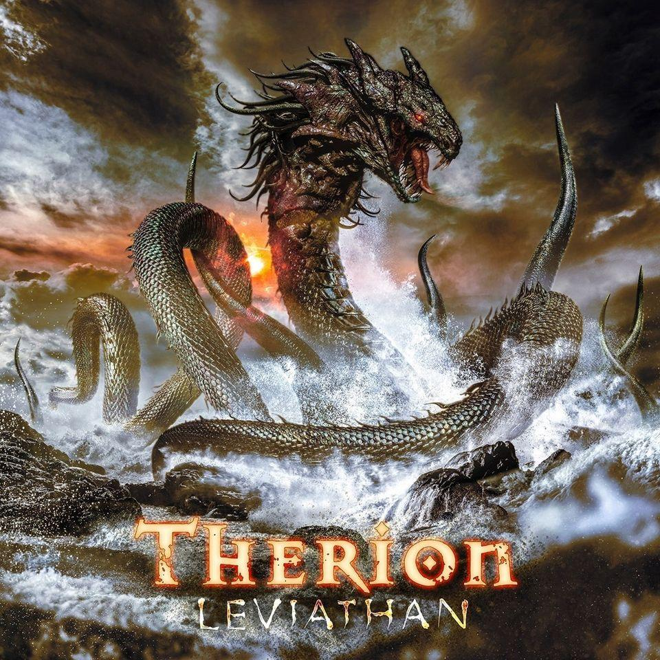 Leviathan therion