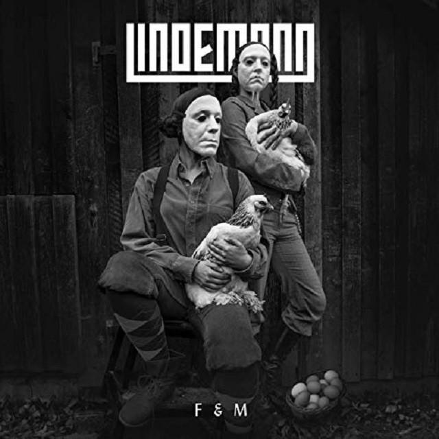 Lindemann f m