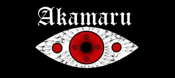 Logo akamaru
