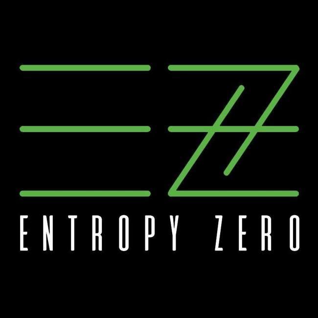 Logo entropy zero