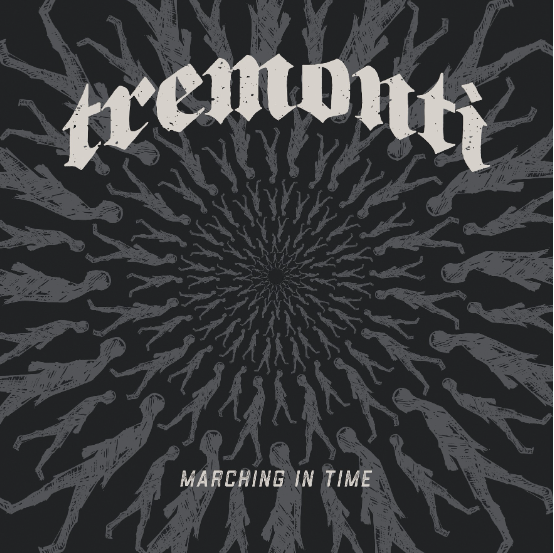 Marching in time tremonti