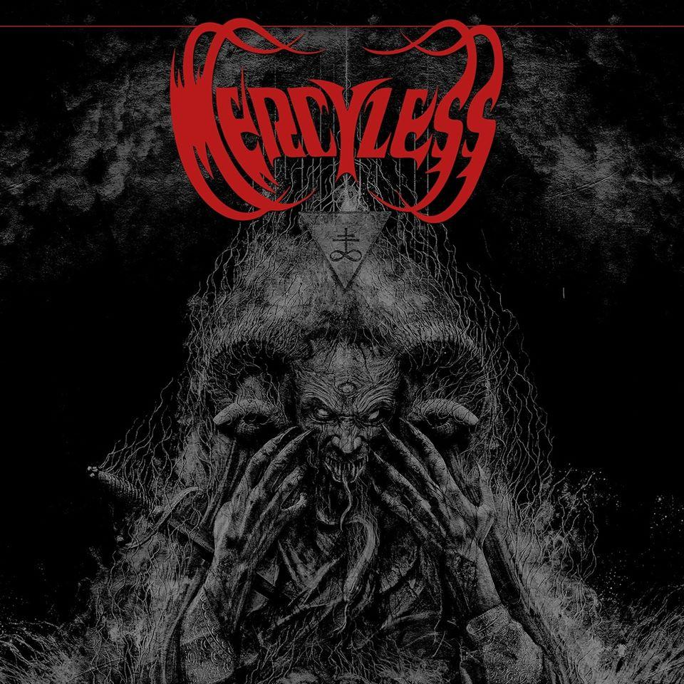 Mercyless the mother of all plagues