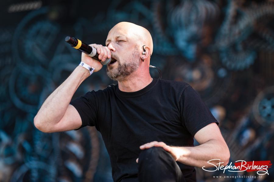 Meshuggah 1184