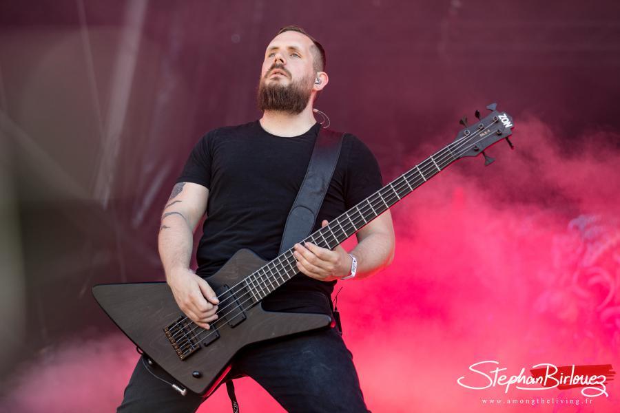 Meshuggah 1212