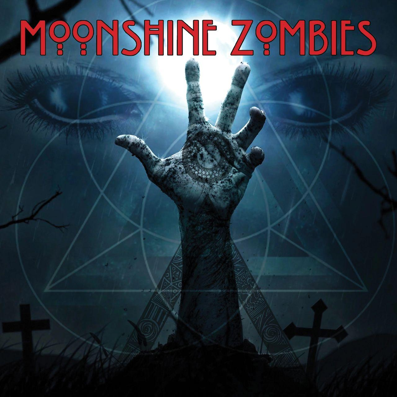 Moonshine zombies self titled