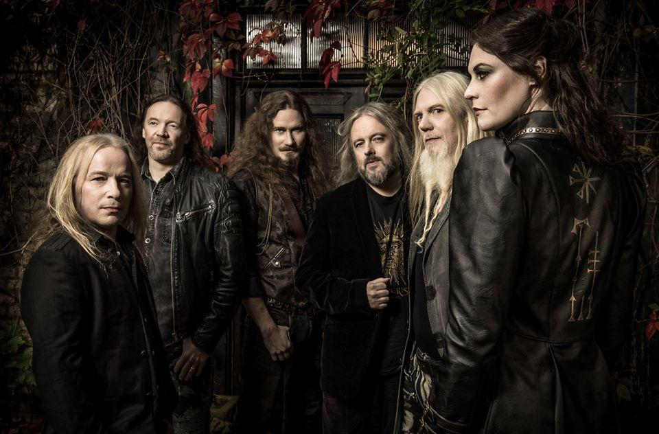 Nightwish 2020