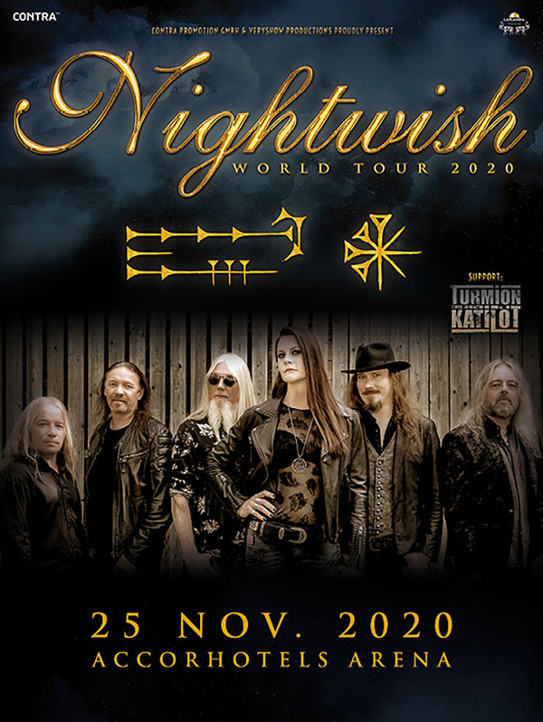 Nightwish 4282304160822861410