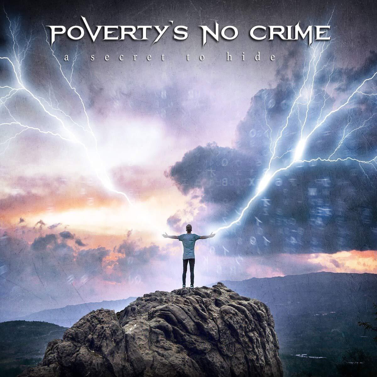 Porvety s no crime album