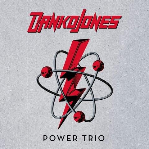 Power trio danko jones