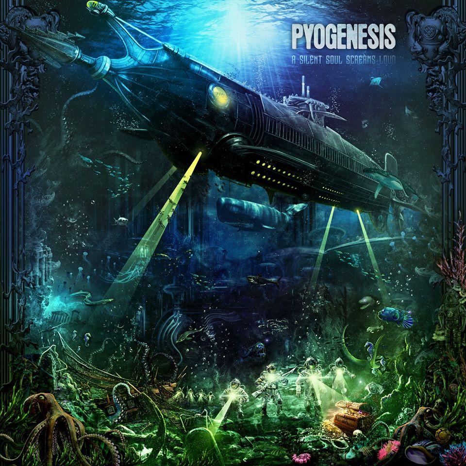 Pyogenesis asssl