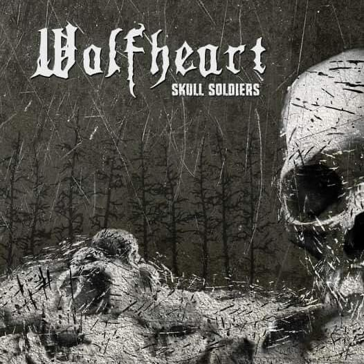 Skull soldiers wolfheart