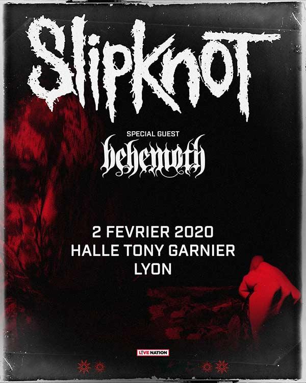 Slipknot lyon 2020 4231618315520619692