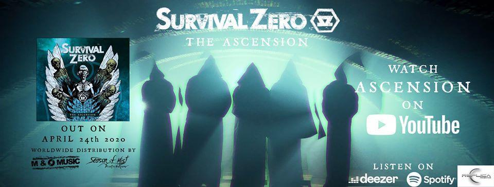 Survival zero promo